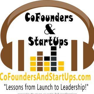 Cofounders Podcast