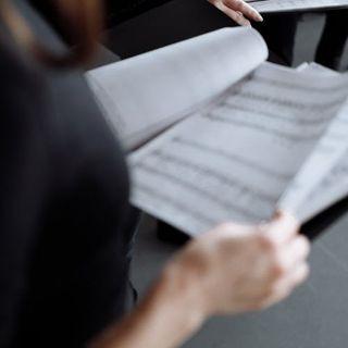 Pillole di musica e liturgia