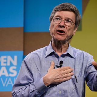 Jeffrey Sachs on Why We're Living in a Dangerous Time