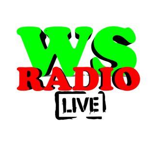 War Stories Radio Live