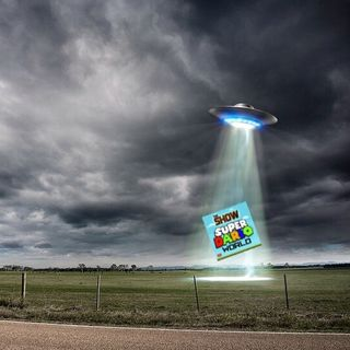 SDW Ep. 76: Storm Area 51