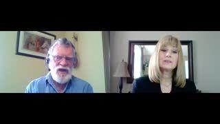 Kathleen & Peter Talk About Coronavirus Panic