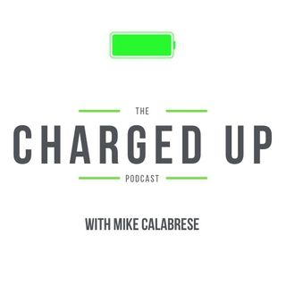 THE CHARGED UP PODCAST