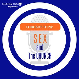 Sex and the Church - How do we address this concern? | Lakeisha McKnight | Spiritman Building Sunday