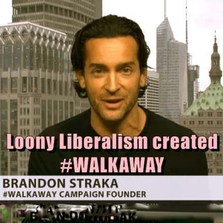 #WalkAway, Brass Pills and Bill Of Rights what do they have in common?