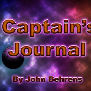 Captain's Journal: Mooretsu S:1E:4