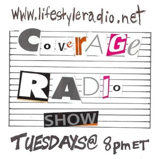 Coverage Radio Show #127 - 1-8-19