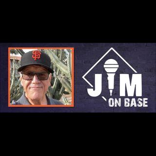 Hall of Fame MLB broadcaster Jon Miller