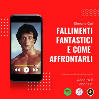 """""""Fino al suono della campanella - Sylvester Stallone"""""""