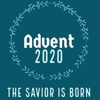 Advent and Christmas 2020