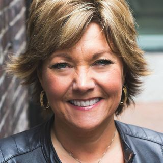 Nicola Bartel - Mercy Canada