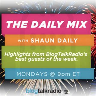 The Daily Mix with Barack Obama, Cokie Roberts and Howard Dean