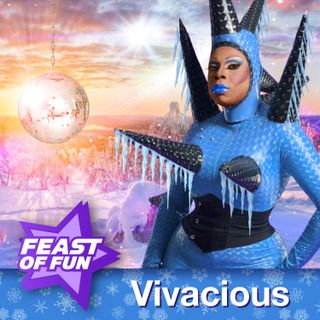 FOF #2920 - Tis' the Season to Be Vivacious