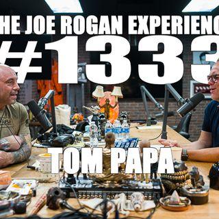 #1333 - Tom Papa