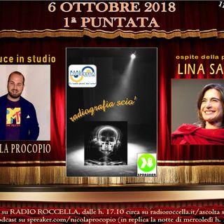 Radiografia Scio' - N.01 del 06-10-2018