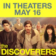 Griffin Dunne The Discoverers