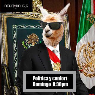 Política y confort 27