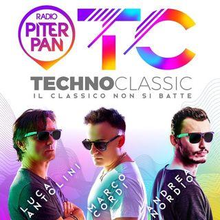 Ep.21- Techno Classic - 20-06-2020