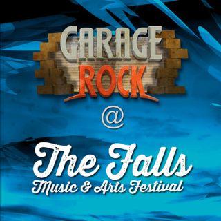 Review: Falls Festival 2018/19