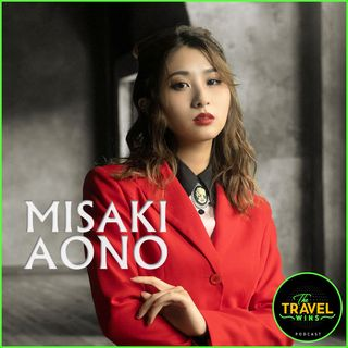 Misaki Aono | The Biscats singing and fashion