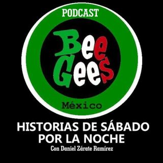 Bee Gees Mexico