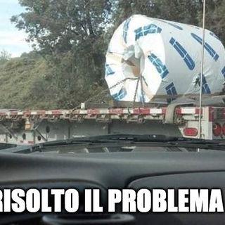 RADIO I DI ITALIA DEL 16/3/2020