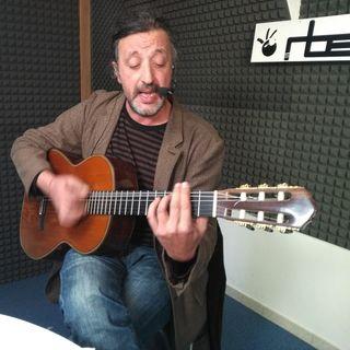 Giovanni Ruffino - Brassens - Barche, libellule e altri frutti esotici