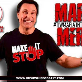 Episode 252 Marc Mero shoot interview