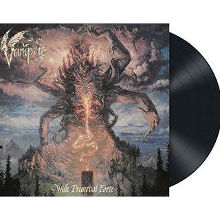 Metal Hammer of Doom: Vampire - With Primeval Force
