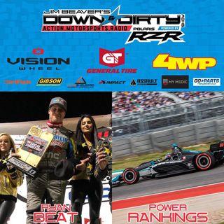 #378 – Ryan Beat, Matt Martelli, Tiffany Stone, & Power Rankings