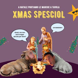 #30 - XMAS SPESCIOL 2020 di In Vino Veritas