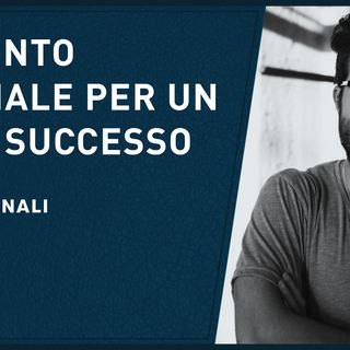 Dario Vignali e l'Elemento Essenziale per un Blog di Successo