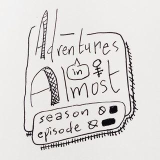 Adventures; 0-0