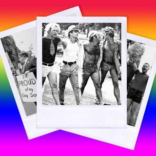 Gay Pride e Circolo Maurice a TO - Intervista  a Gigi Malaroda