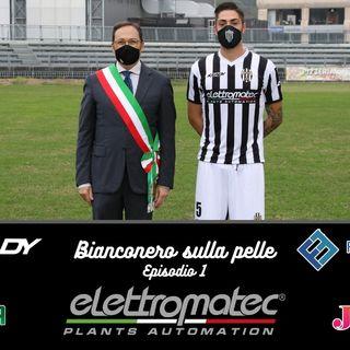 """""""Il capitano"""" con Matteo Zambarda"""