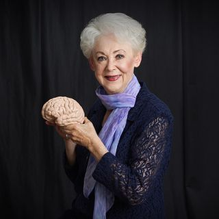 Dr Arlene Taylor, Age-Proof Your Brain, OTG