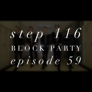 NKOTB Block Party #63 - New Kids on the Block Cruise Stories from Joy and Emily