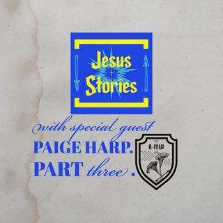 Ep. 8: Restoring - Part 3