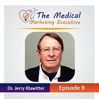 """""""How to develop things that people need"""" with Dr. Jerry Klawitter"""