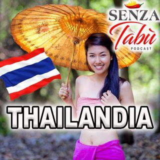 THAILANDIA 🌶 La Verità  ❌