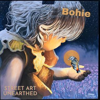 37. Connecting to authentic vibes with Bohie