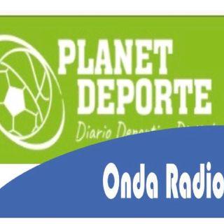 ⚽🚴🏉: Repaso De La #LigaSantander ⚽ #LigaSmartBank Resto De Deportes. Suenan: Miki Núñez, Pablo López, Miriam, Rozalén Etc..
