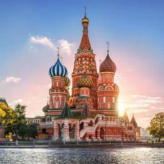 1. Inversion En Rusia Etf Ishare Adr Gdr