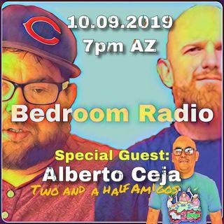 10.09.2019, FEAT: Alberto Ceja