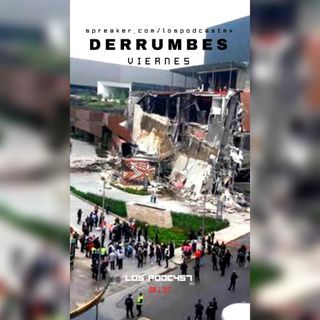 03 VIERNES DE DERRUMBES FEAT. PSEUDÓNIMO