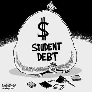 Brown University Replaces Student Loans With Scholarships
