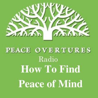 How To Discover Peace of Mind Webinar