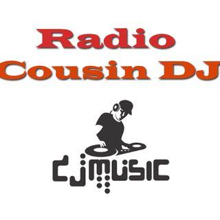 Inizio Radio Cousin DJ