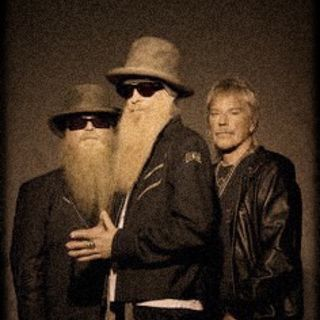 ZZ TOP AND DUSTY