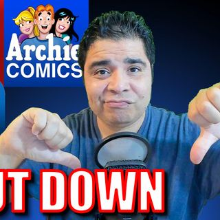 Madefire's Shut Down and the Failure of Digital Comics | Episode #178